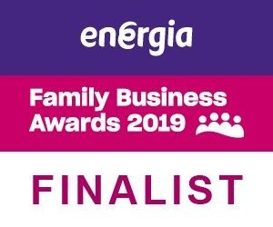 Energia Family Business Awards 2019