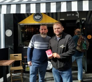 David Doyle & Pat Fitpatrick 101 Reasons Why Cork is Better Than Dublin