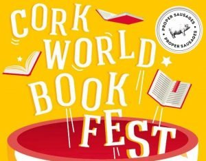 Cork World Book Fest 2019